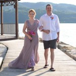 Ottawa Bridal Shop   Amazing customer service. I ordered custom sizing. It came perfect. I didnt need to do any alterations. I was so comfortable in the dress.